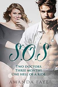 Book review: S.O.S. ~ Amanda Faye